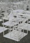 Cubes within cubes model Bev Dunbar Maths Matters