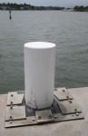 Cylinder Ferry Wharf Bev Dunbar Maths Matters