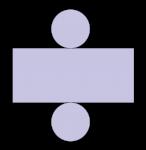 Cylinder Prism Net (colour) John Duffield duffield-design