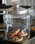 Cylindrical Biscuit Jar Bev Dunbar Maths Matters