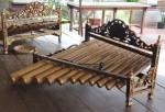 Cylindrical Musical Instrument Bali Bev Dunbar Maths Matters