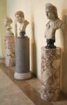 Cylindrical Plinths Bev Dunbar Maths Matters