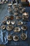 Cylindrical Saucepans Bev Dunbar Maths Matters