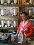 Cylindrical Tea Jars Shanghai Bev Dunbar Maths Matters
