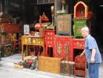Decorated 3D Furniture China Bev Dunbar Maths Matters