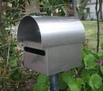 Describe this letterbox Bev Dunbar Maths Matters