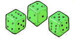 Dice Green - John Duffield duffield-design