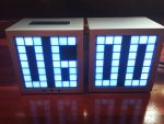 Digital Clock 6 oclock Bev Dunbar Maths Matters