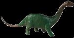 Dinosaur Tenths - 1 out of 10 dinosaurs - Bev Dunbar Maths Matters