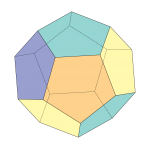 Dodecahedron - John Duffield duffield-design