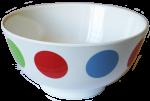Dotty Bowl Bev Dunbar Maths Matters