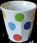 Dotty Cup Bev Dunbar Maths Matters