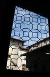 Double hexagon Window Pattern Florence Bev Dunbar Maths Matters