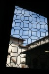 Double hexagon Window Pattern Florence Bev Dunbar Maths Matters