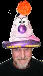 Duffy Funny Hat3 Bev Dunbar Maths Matters