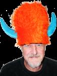 Duffy Funny Hat7 Bev Dunbar Maths Matters