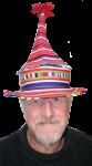 Duffy Funny Hat8 Bev Dunbar Maths Matters