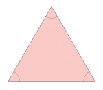 Equilateral Triangle - John Duffield duffield-design