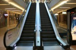 Escalator Parallel Lines Bev Dunbar Maths Matters
