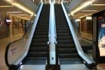 Escalator Parallel Lines Bev Dunbar Maths Matters