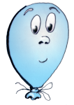 Face4 happyballoon blue - John Duffield duffield-design