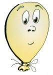 Face4 happyballoon yellow - John Duffield duffield-design