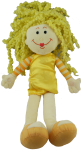 Favourite Toy Doll Bev Dunbar Maths Matters
