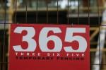 Fence 365 Bev Dunbar Maths Matters