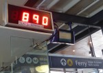 Ferry Passenger Counter 890 - Transport - Bev Dunbar Maths Matters