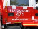 Fire Truck 471 Bev Dunbar Maths Matters
