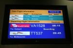 Flight Times Sydney Hobart Bev Dunbar Maths Matters