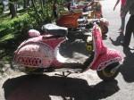 Flower 3D Pattern Motorbike Vietnam Bev Dunbar Maths Matters