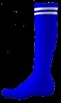 Long Football Sock - John Duffield duffield-design