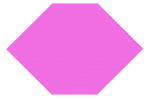 Fraction Shapes-Hexagon - John Duffield duffield-design