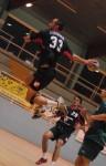 French Handball Player Martial - height - length -  Bev Dunbar Maths Matters
