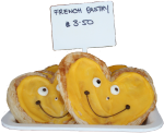 French pastry 3 50 each Bev Dunbar Maths Matters