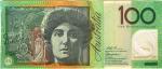 Front $100 note Bev Dunbar Maths Matters