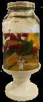 Fruit Punch container - volume - Bev Dunbar Maths Matters