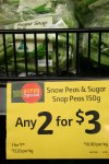 Fruit & Vegie Shop Sign 2 for $3 Bev Dunbar Maths Matters copy