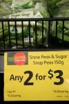 Fruit & Vegie Shop Sign 2 for $3 Bev Dunbar Maths Matters copy