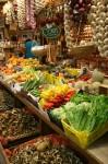 Fruit and Vegetables Shop Florence Italy Bev Dunbar Maths Matters