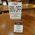 Furniture Discount Bev Dunbar Maths Matters