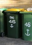 Garbage Bin 46 Bev Dunbar Maths Matters