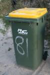 Garbage Bin 81 Bev Dunbar Maths Matters