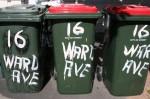 Garbage Bins Number 16 Bev Dunbar Maths Matters