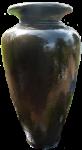 Garden Fountain vase - 3D symmetry - Bev Dunbar Maths Matters