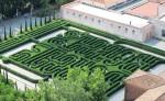 Garden Maze Venice Bev Dunbar Maths Matters