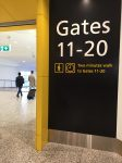 Gates 11-20 Perth Airport Bev Dunbar Maths Matters