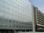 Geometric Building Arab World Institute Jean Nouvel Paris Bev Dunbar Maths Matters