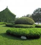 Geometric Landscape Xian Bev Dunbar Maths Matters